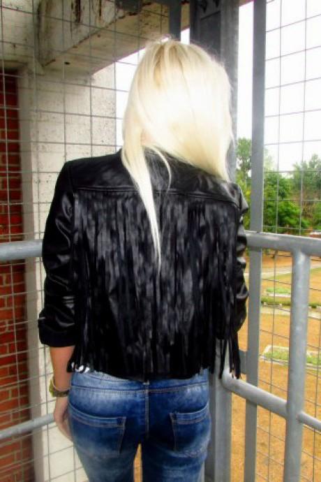 blackleatherjacket