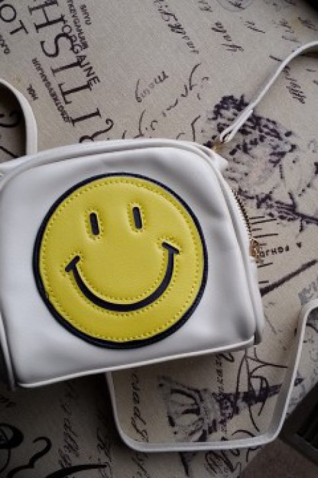 Iamabsolutelyinlovewiththisbag!It'ssowellmadeand