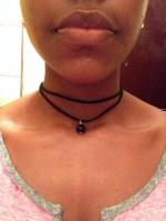 Layered Faux Pearl Necklace Reviews
