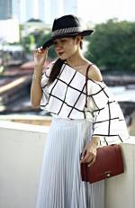 Tassel Lace-Up Sun Hat Reviews
