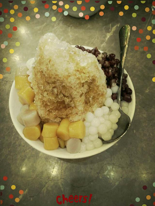 delicious  , life is so nice ~~~