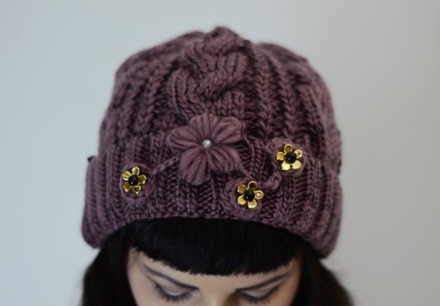 Love my Zaful hat)