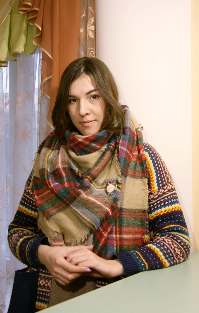 Perfect winter scarf is here! So soft and lovely) I enjoy tartan patterns!