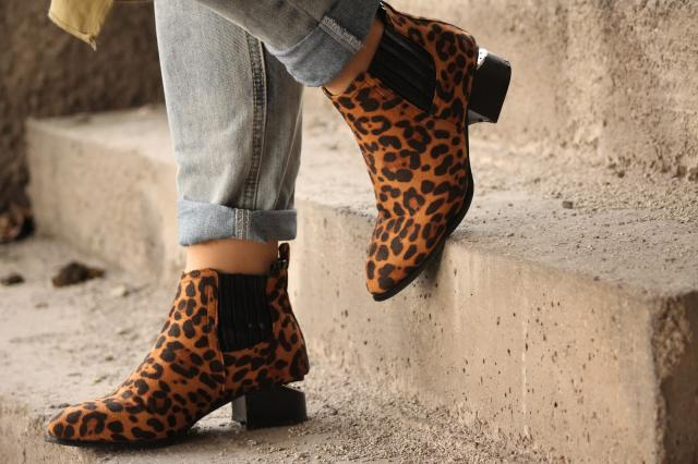 Best shoes ever!