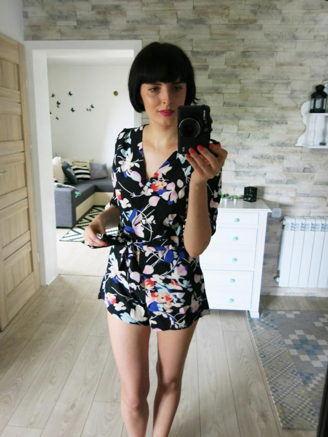 The best romper ever #zmesday00