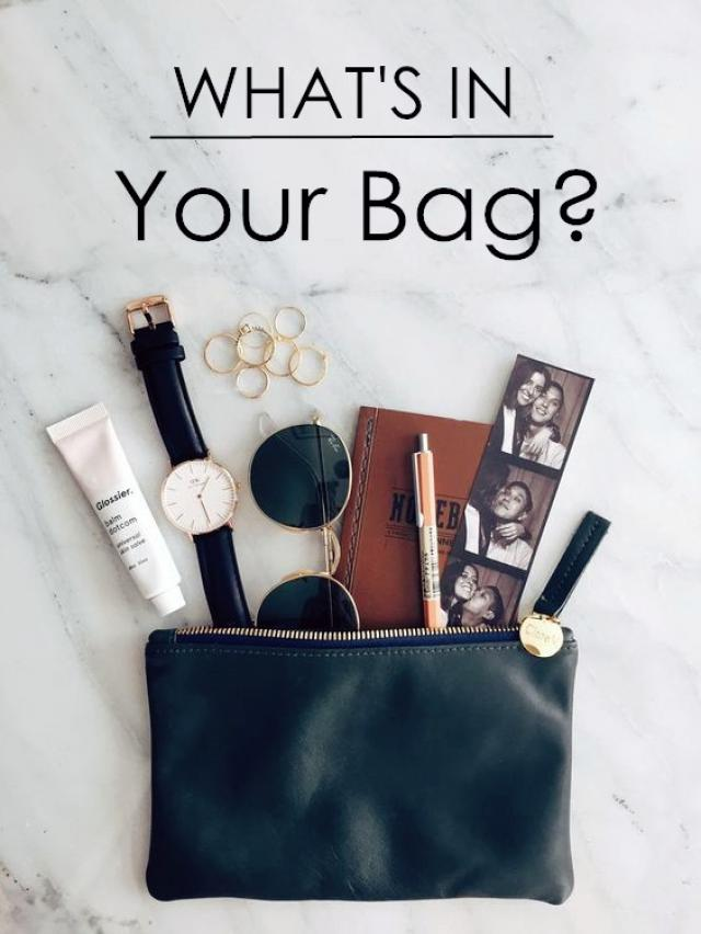 We want to know more about you!
