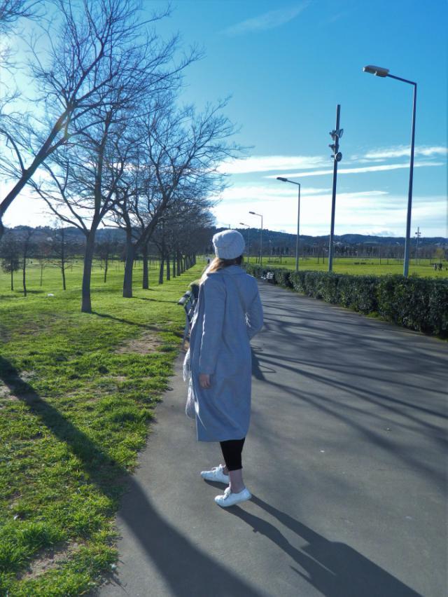 i love my new coat    Se more photos on: https://sharingwhatiam.wordpress.com/2017/01/16/perfect-coat/ Coat : http:…
