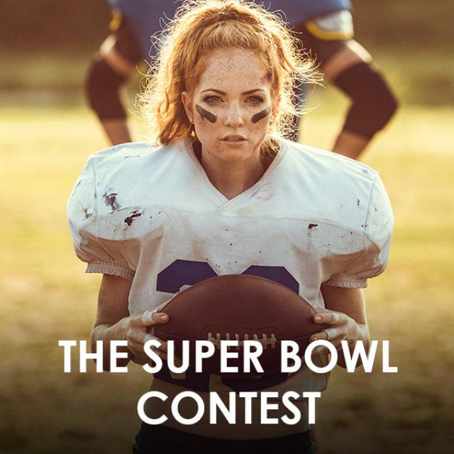 Are you ready for The Super Bowl ?  Join us by voting team will win and you will have chance to win $50 gift card! …