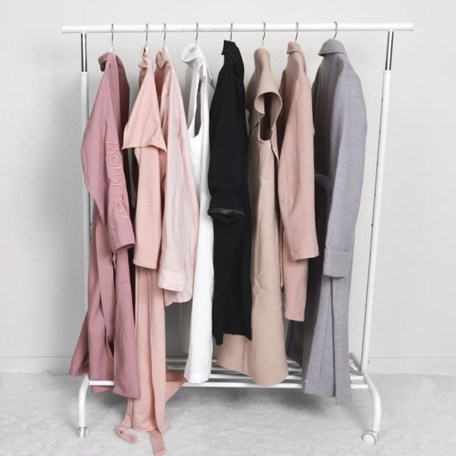 Outerwear Rack