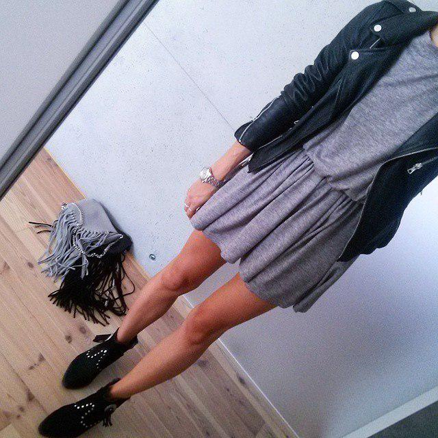 comfy and chic <3 #loveselfie