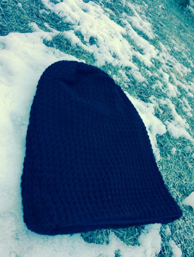 #zmesday00 My new softy hat
