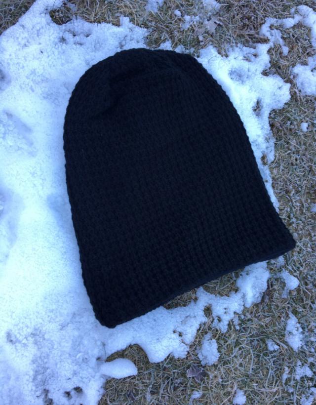La mia nuova berretta