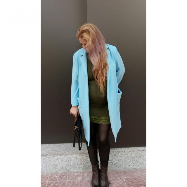 Beautiful coat!!!  #zmesday00