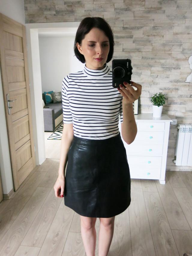 #zaful #skirt
