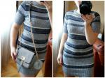 Short Sleeve Bodycon Sweater Dress Reviews