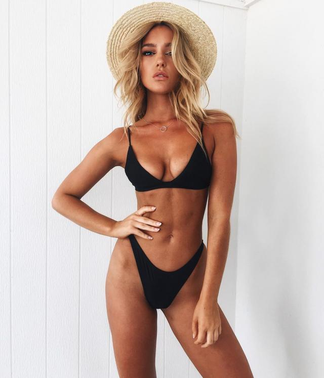THIS BIKINI IT\'S PERFECT FOR THIS SUMMER!!!♥♥