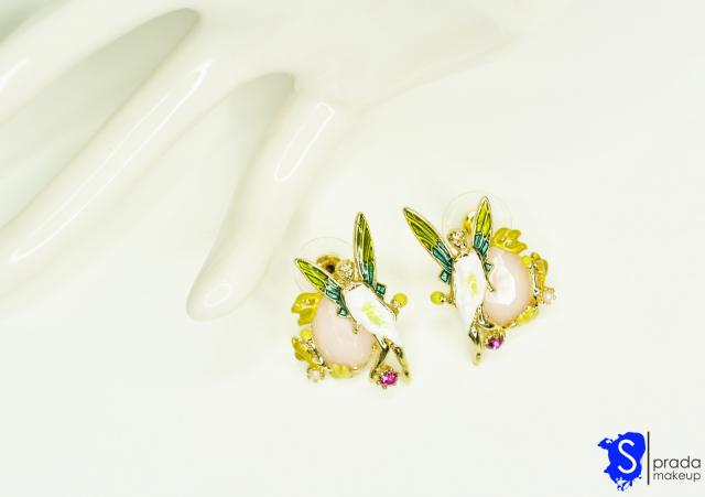 Who doesn\'t love fairies? These little earrings are so cute ^^ #zmesday00 #zaful #zafulfashion #zafuljewellery