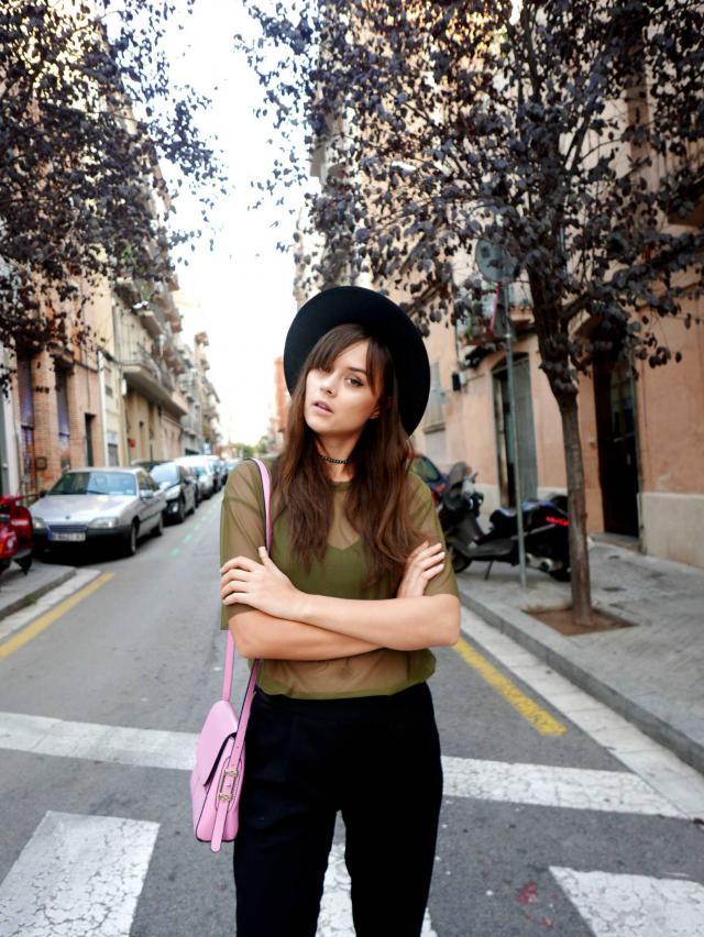 Pink bags rule!! www.parotise.com
