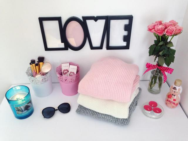 ❤ i love my room! :) it's so girly and cute ❤