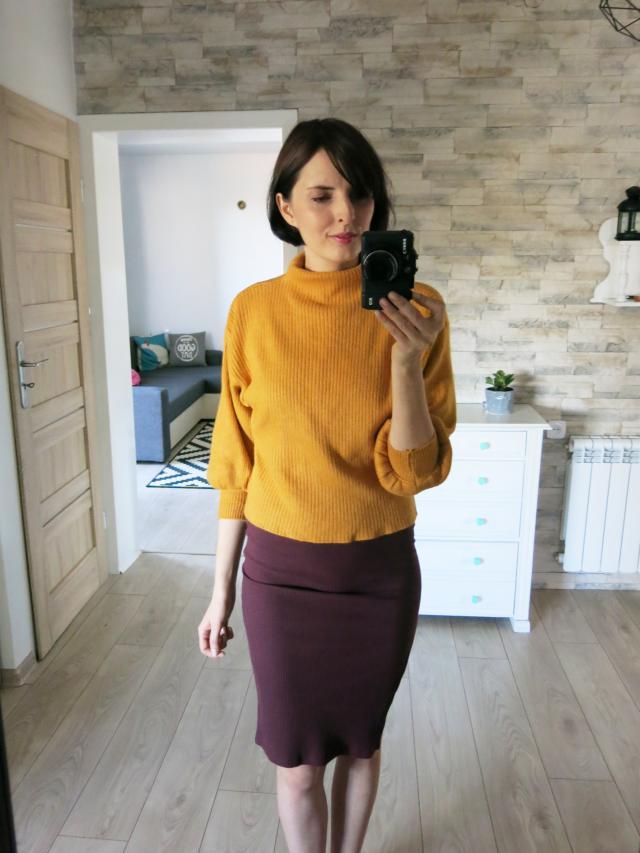#zaful #sweater #dress