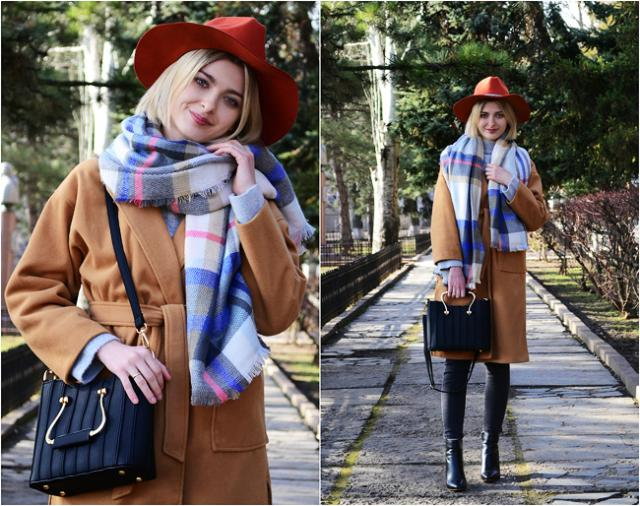 #travel2017 #coat #hat #zaful #zmesday00 