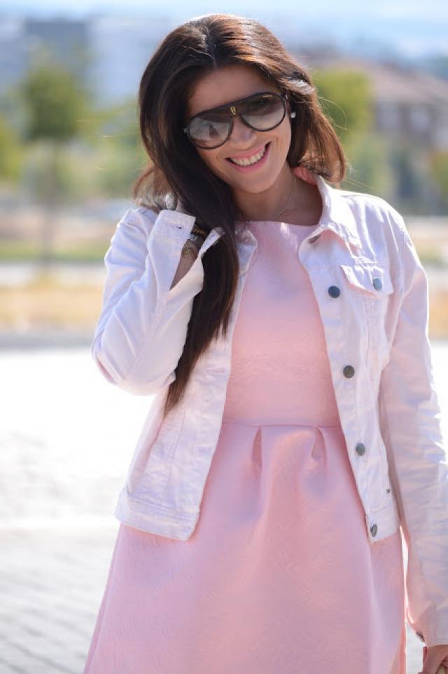 have a nice day! #zme #zaful #pink #pinklady #lady