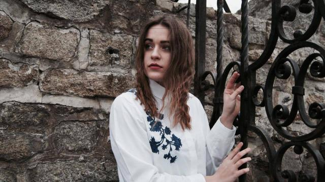 swiatwikiloff.blogspot.com Flower blouses from Zaful.