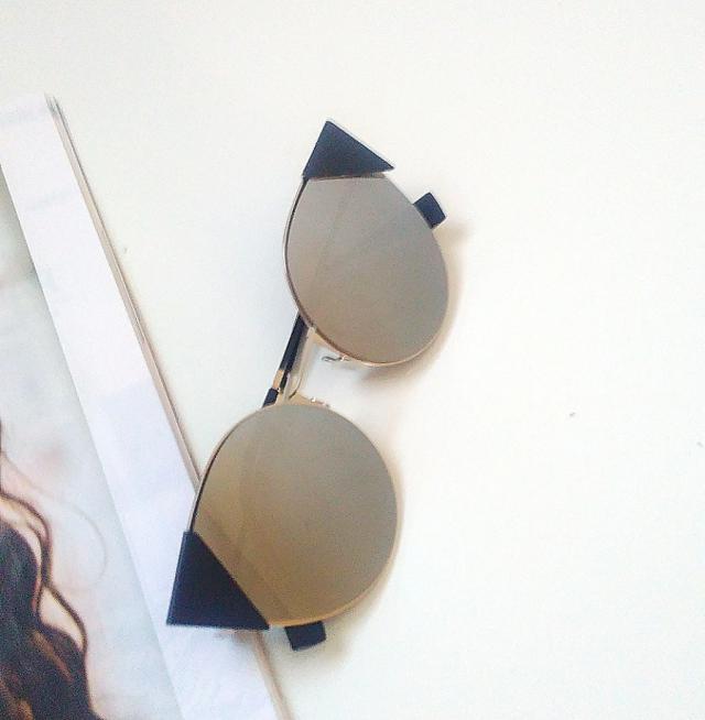 Zaful sunglasses..:)