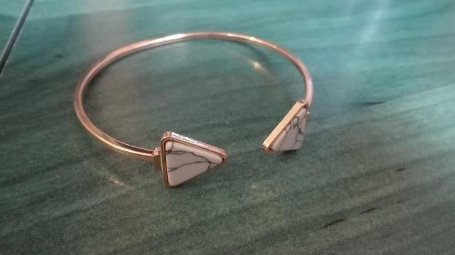 This bracelet is really amazing!<3
