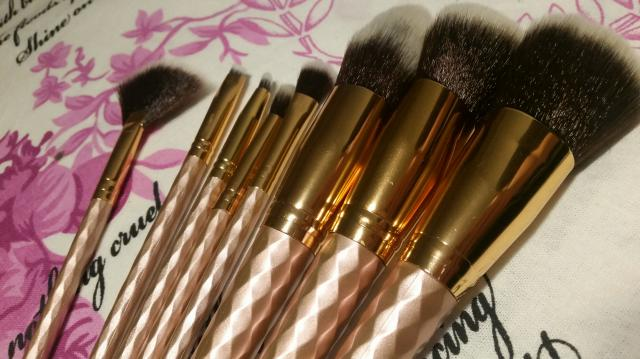 #brushes #spring ♥