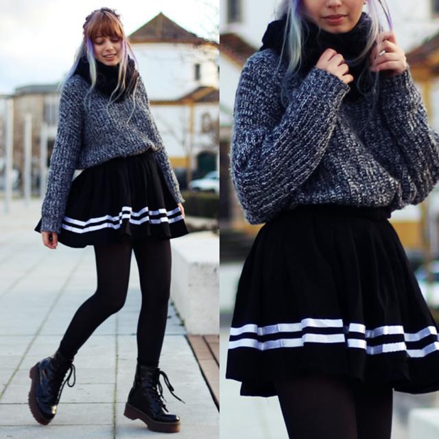 Best skirt <3