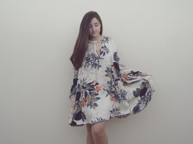 Spring is coming!! #zaful #dress