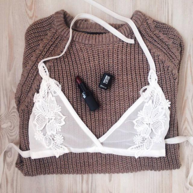 Bra by Zaful ♥