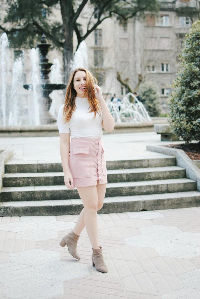 Today\'s Outfit Of The ZAFUL:  Featured by Eleine (Fashion Blogger from Spain)  What do you think about this look?