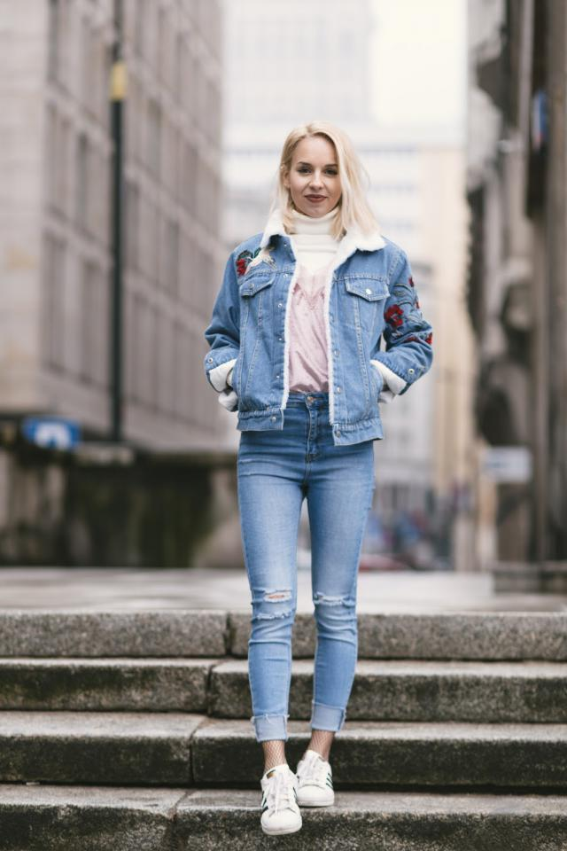#denimlove 