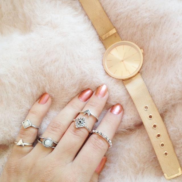 Rings :) #zaful #lovezaful #rings