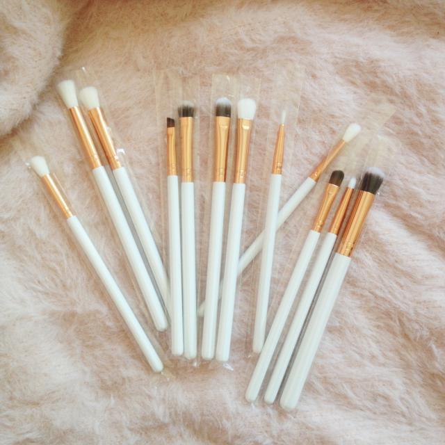 Brushes <3 #brushes #makeup #zafulicon #zaful
