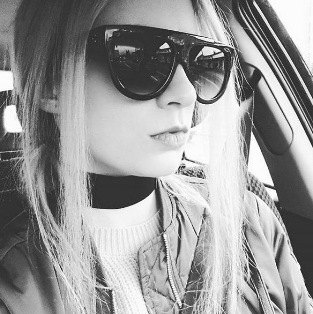 #loveselfie Black&White #zmsday00