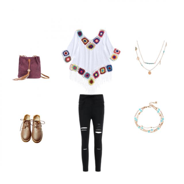 #mode #aliciabssd #zafulhits #coachella2017 #springbreak2017 #fashion #ootd