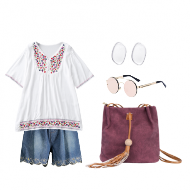 #zafulhits #summer #set #style #look #fashion #trend