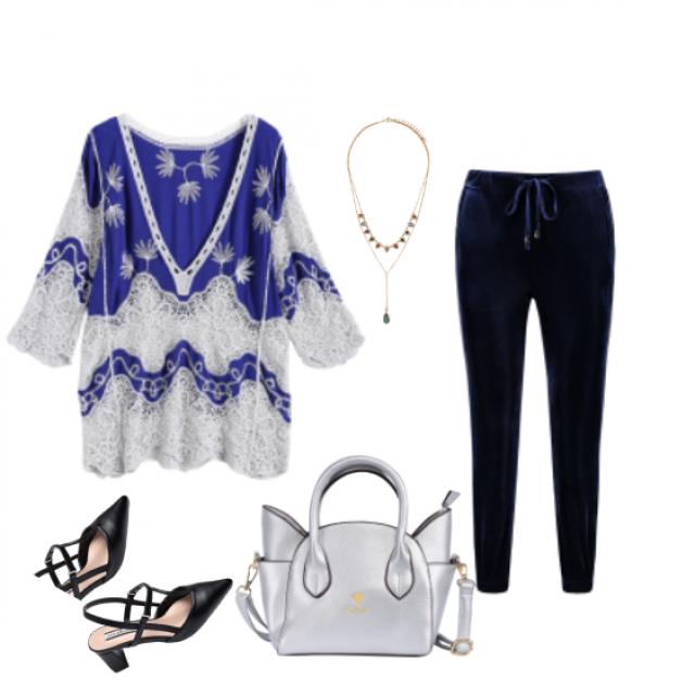 #summer #spring #style #look #fashion #zafulhits #springbreak2017  http://natalyapril1976.polyvore.com/