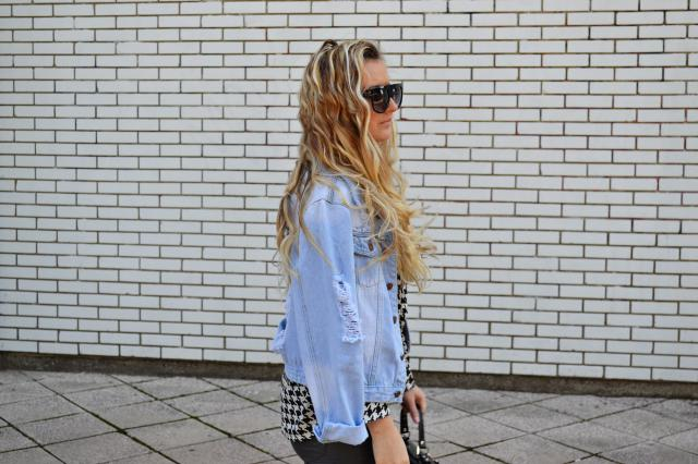 #streetstyle #outfit #sunglasses