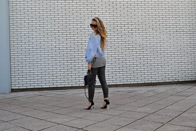 Lovely streetstyle outfit #ootd #streetstyle #outfit #fashion