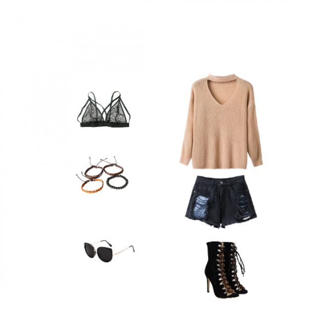 cute outfit i\'d wear