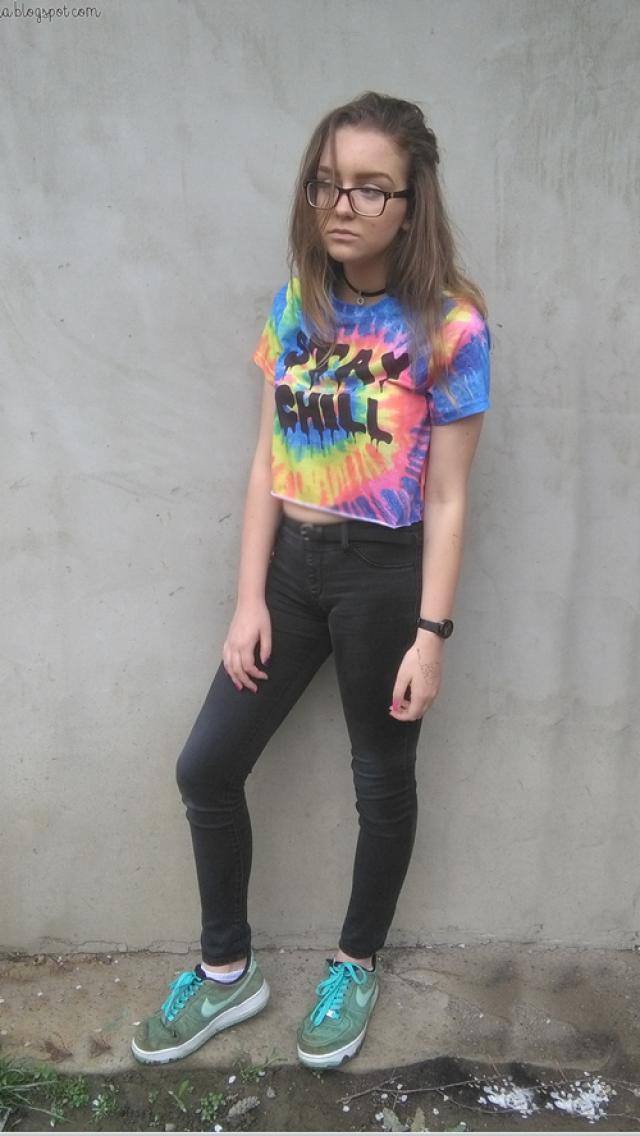 Amazing T-shirt <3