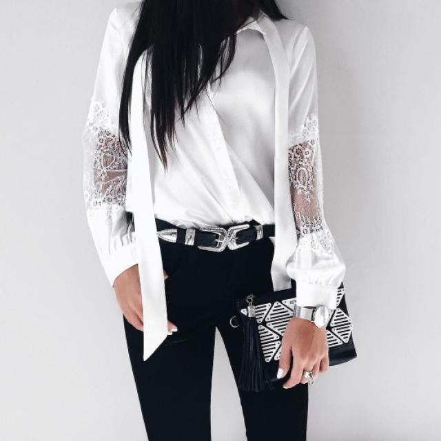 OMG! this belt it's THE MOST BEAUTIFUL BELT! do you like it? please let me know in the comments!♥♥♥♥♥♥♥♥♥♥            …