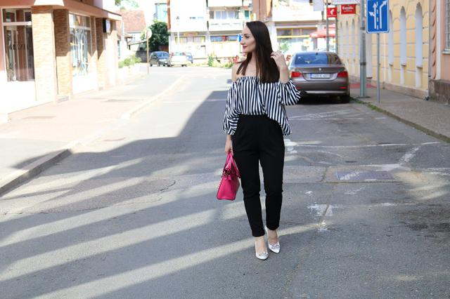 Top from Zaful