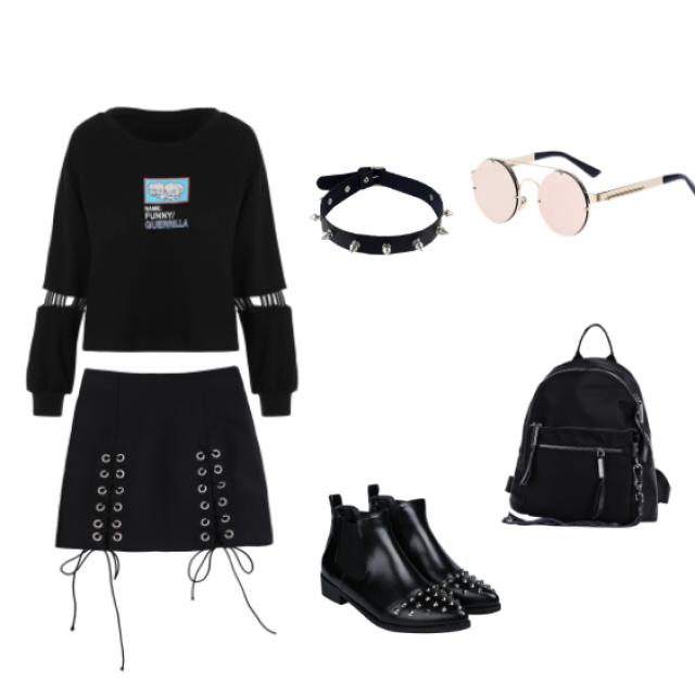 #dressforidol #coachella2017 #springbreak2017 #zafulhits