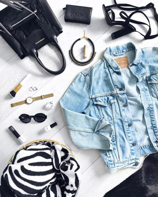 Denim Jacket can be combinated almost with everything! Did you find your perfect denim jacket? In Zaful a lot of cool