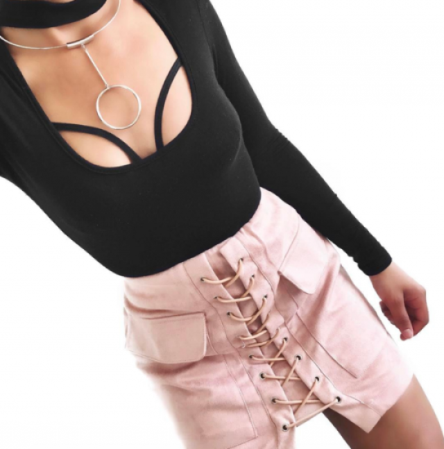 This pink skirt is so beautiful! do you like it? please let me know in the comments!♥♥♥♥♥♥♥♥♥♥♥